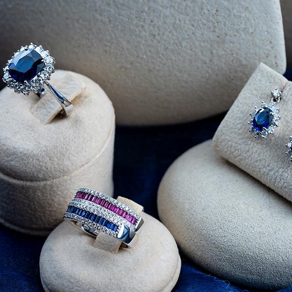 Settembre ci regala tante curiosità su una delle pietre più amate: lo zaffiro